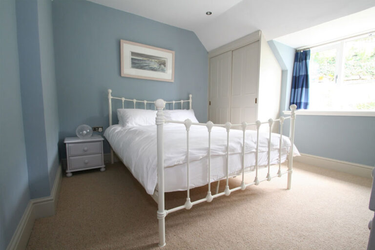 'Blue' Bedroom 2